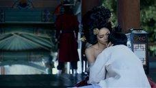 1. Пак Мён-щин дает пососать свою грудь – Коварство (2015)
