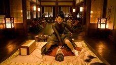 3. Ли Ю-ён показывает свою промежность – Коварство (2015)