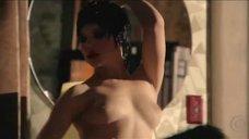 Эротический танец Бруны Линзмейер