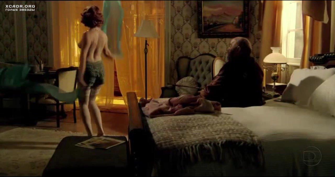Эротичная Бруна Линзмейер – Габриэла (2012)