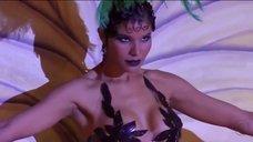 Сексуальный Танец Суйяне Морейра – Габриэла (2012)
