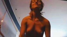 Постельная сцена с Кристиной Асмус без цензуры