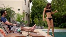 5. Соблазнительная красотка Александра Даддарио в бикини – Почему женщины убивают