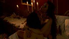Секс с Алессандрой Мартинес