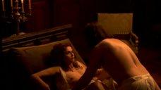 Секс  сцена с Алессандрой Мартинес