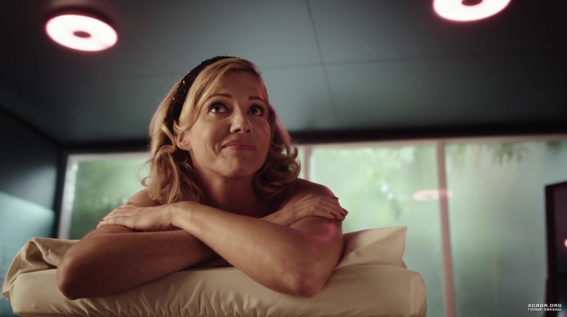 Секс Сцена С Тришей Хелфер – Вознесение (2014)