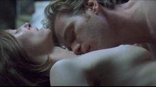 Эротическая сцена с Тильдой Суинтон