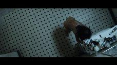 3. Голая попа Сальмы Хайек – Эверли