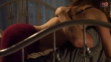 3. Горячая сцена с Мэг Браден – Руководство по разврату для девушек