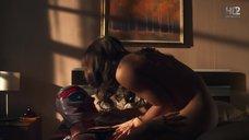 Эротическая Сцена С Райли Стил – Руководство По Разврату Для Девушек (2012)