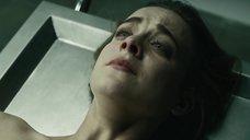 13. Изнасилование Альбы Рибас в морге – Труп Анны Фритц