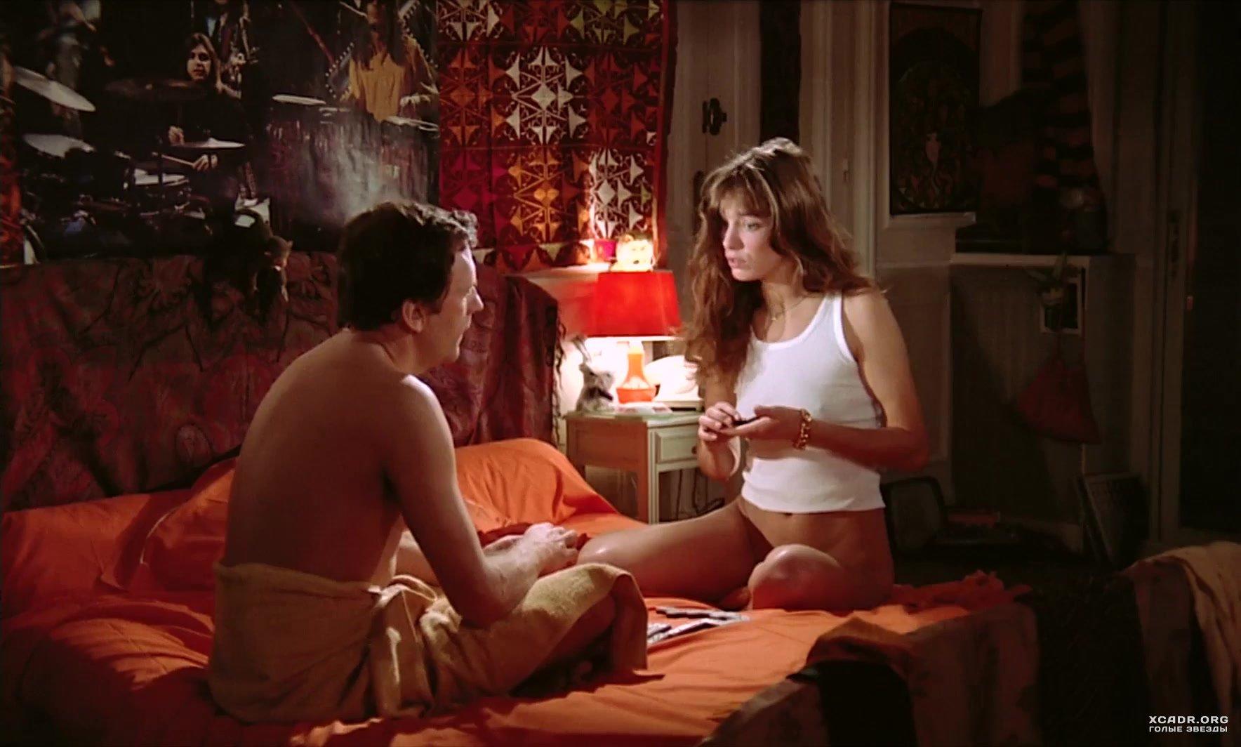 Секс С Маджейной Това На День Рождения – Жеребец (2009)