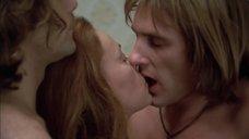 Эротическая сцена с Жанной Моро