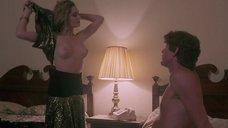 2. Красивая постельная сцена с Джессикой Мур – Одиннадцать дней, одиннадцать ночей