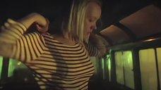 9. Секс с Викторией Агалаковой в автобусе – Эпидемия