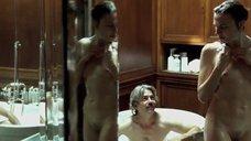10. Белен Фабра делает минет в ванне – Дневники нимфоманки