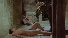 10. Изнасилование Андреа Альбани – Бешеные лисы