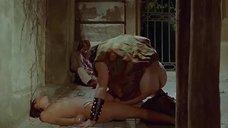 9. Изнасилование Андреа Альбани – Бешеные лисы