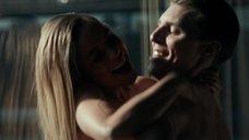 4. Секс с Сидни Мортон возле окна – Ей это нужно позарез