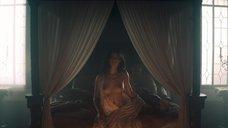 3. Эро сцена с Аней Чалотра – Ведьмак