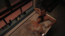 Совместная ванна с Катериной Танненбаум