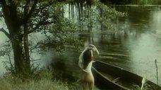 2. Мальчик подглядывает за голой Анной Дымной – Долина Иссы
