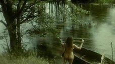 3. Мальчик подглядывает за голой Анной Дымной – Долина Иссы