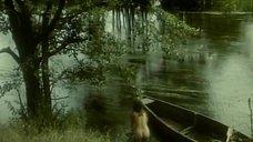 4. Мальчик подглядывает за голой Анной Дымной – Долина Иссы