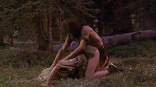 Изнасилование Дэрил Ханна