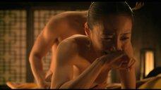 Секс с Джо Юнь-джи, представляя Чо Ё-джон
