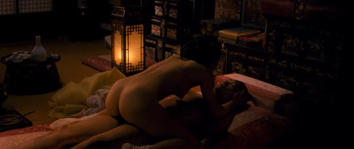 Секс Фильм Служанка