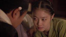 1. Секс с Мин Джи-хён – Слуга. Правдивая история Пан-джа