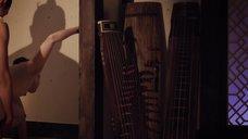 13. Постельная сцена с Мин Джи-хён – Слуга. Правдивая история Пан-джа