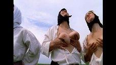 Обряд голых женщин