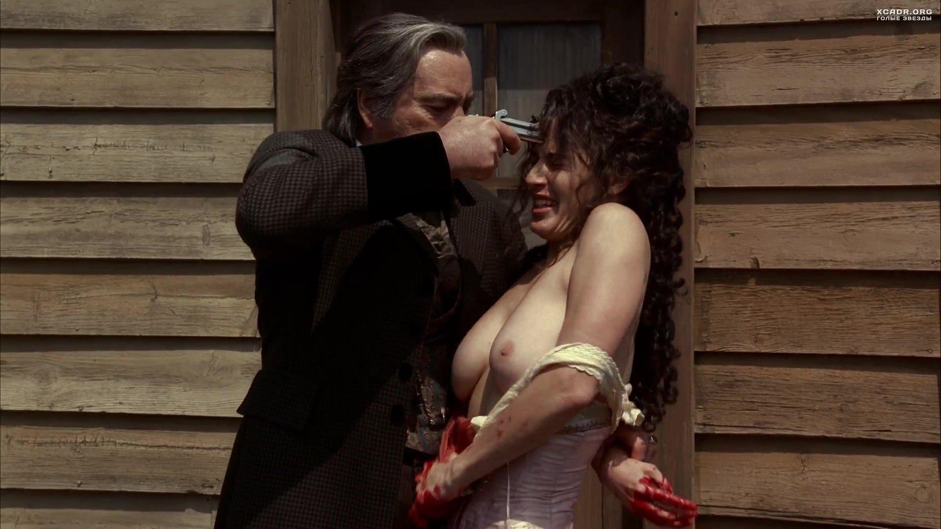 Sarah paulson nude in deadwood
