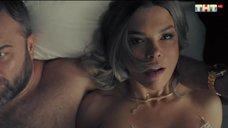 Карина Зверева после секса