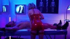 БДСМ секс сцена с Келли Берглунд