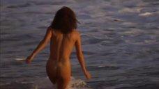 7. Спасение голой Глории Рубен в океане – В капкане
