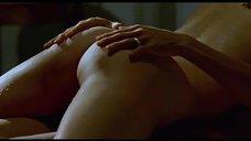 Горячая постельная сцена с Джейн Марч