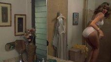 4. Горячая Ким Кэтролл в нижнем белье – Мальчишник наоборот