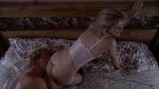 2. Секс моменты с Таней Робертс – Почти беременна