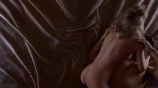 2. Секс с Таней Робертс – Почти беременна