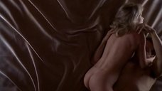 3. Секс с Таней Робертс – Почти беременна
