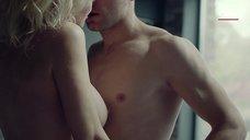 3. Секс сцена с Мариной Зудиной – Содержанки
