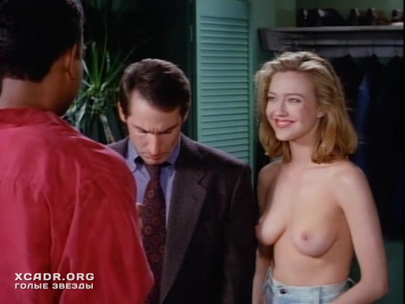 Carolyn Lowery Nude, Topless And Sexy