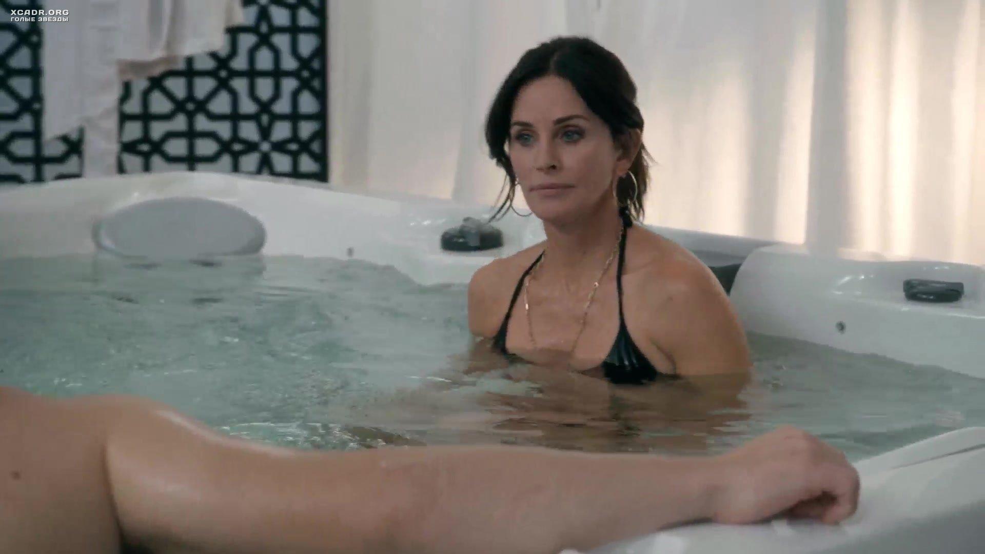 Rachel Bay Jones Nude