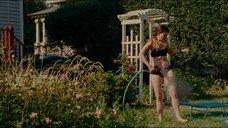 Джиннифер Гудвин в купальнике