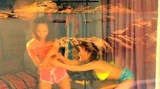 3. Голая грудь Ли Ко-Чу – Захватчик 33D