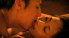1. Секс с У Цин-Цин – Захватчик 33D