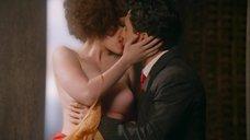 4. Красивая секс сцена с Грейси Гилберт – Криминальная Австралия